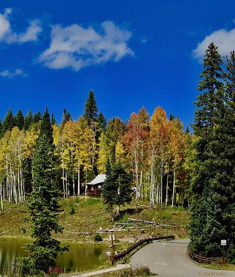 Mesa Lakes I