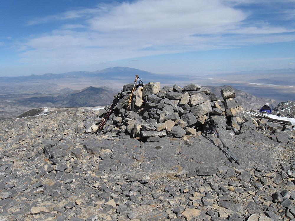 Mt. Moriah