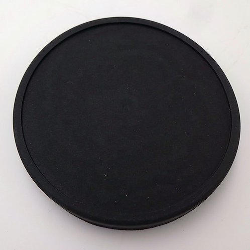 80mm slip on Plastic Lens Cap