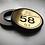 Thumbnail: 80mm Cine Ring and Custom Cap Combo