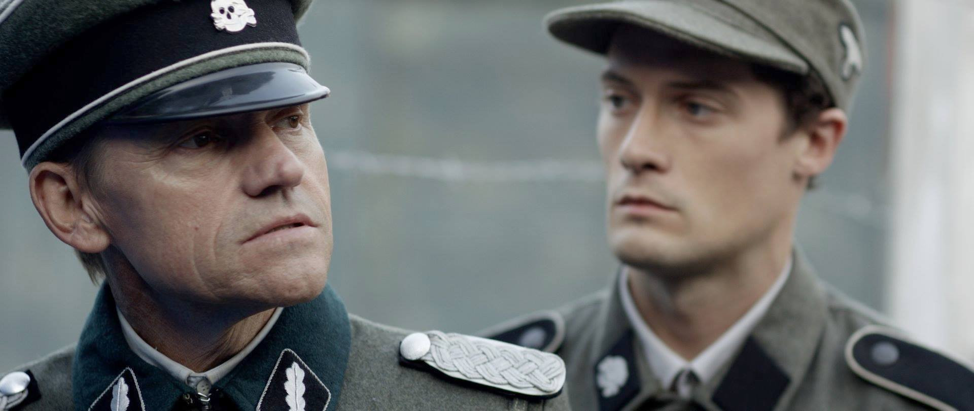 Feature Film The Guard of Auschwitz