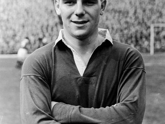 Duncan Edwards-The Boy Who Had it All