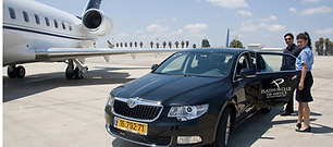 Exclusive VIP Luxury Israel The President's Tour