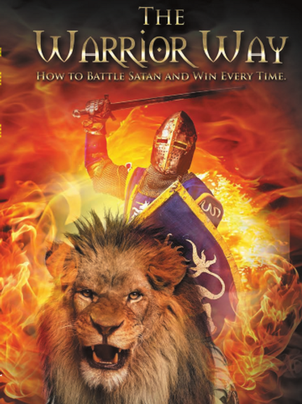 The Warrior Way Book