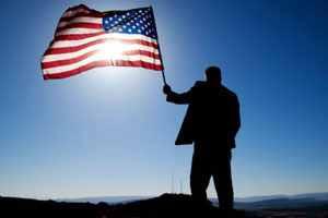 Pray for the USA