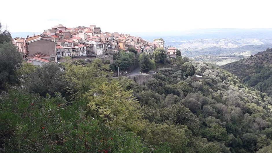Arena(Calabria) and its glorious past