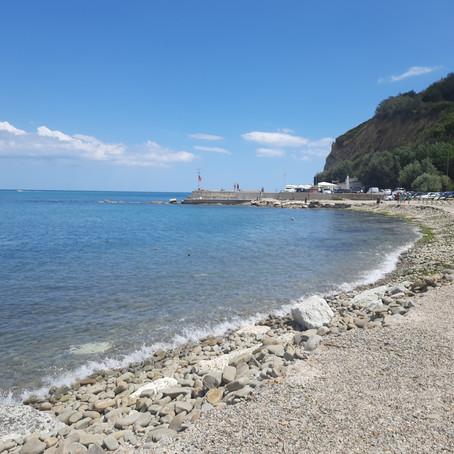 Vallugola Bay (Gabicce Mare)