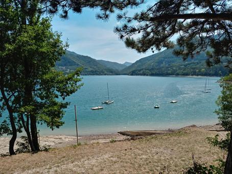 Suviana Natural Park- Bolognese Apennines