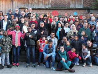 Twee jaar Buren zonder Grenzen: bedankt!