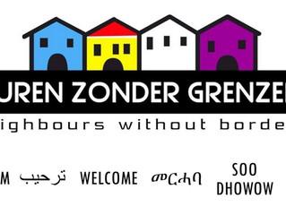 Leer Buren zonder Grenzen kennen!