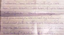 Een brief aan Buren zonder Grenzen