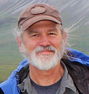 Glen Sobey, author