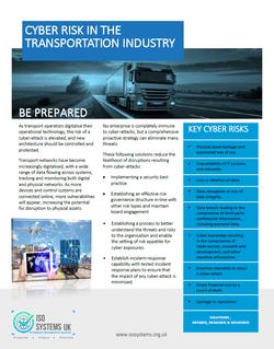 cyber transport