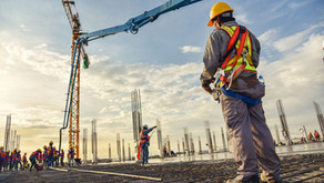 CONSTRUCTION FIRMS MUST COMMIT TO NET ZERO TO WIN PUBLIC CONTRACTS