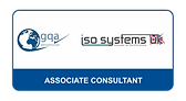 ISO Systems UK | GQA Associate Consultant