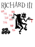 Illyria Richard III