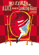 Illyria Alice Though the Looking Glass