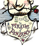 Illyria The Pirate of Penzance