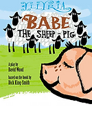 Illyria Babe The Sheep Pig