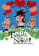 Illyria Twelfth Night