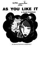 Illyria As You Like It