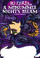 Illyria A Midsummer Night's Dream