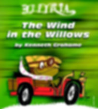 Wind in the Willows 2020 Outdoor Theatre Tour