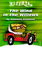 Illyria The Wind in the Willows