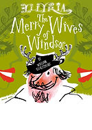 Illyria Merry Wives of Windsor