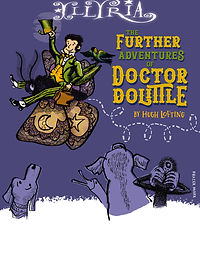 The Further Adventures Of Doctor Dolittl