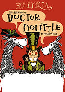 Illyria The Adventures of Doctor Dolittle