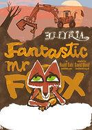 Illyria Fantastic Mr Fox
