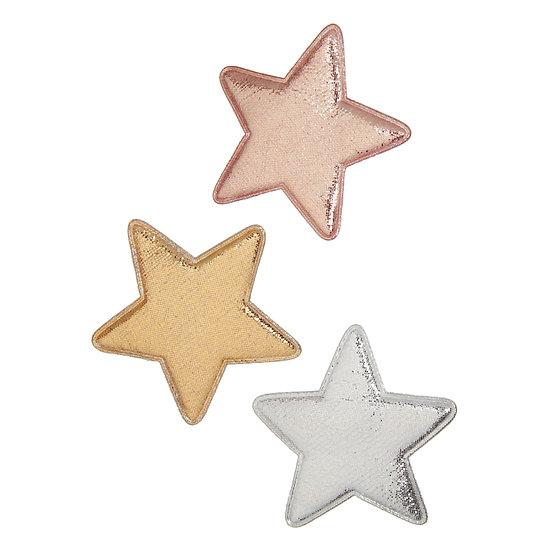 Super star salon clips