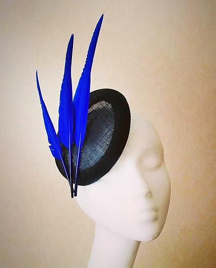 Blue Feather Trio