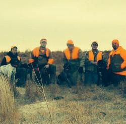 Bird Hunting Group