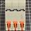 Thumbnail: Lovato Circuit Breaker 3 Pole, 3 Amp, C Curve, 10KA (UL 1077)