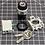 Thumbnail: Lovato 2 Position Key Selector Kit (LPCS320KIT)