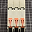 Thumbnail: Lovato Circuit Breaker 3 Pole, 1 Amp, C Curve. 10KA (UL 489)