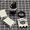 Thumbnail: Lovato 3 Position Key Selector Kit (LPCS130KIT)