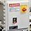 Thumbnail: UL508A 3/4 - 5 HP Motor Starter Control Box / SS
