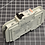 Thumbnail: Lovato Circuit Breaker 1 Pole, 1 Amp, C Curve, 10KA (UL 489)
