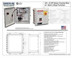 .75-5Hp SrSt Motor Control Spec Sheet.pn