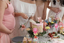 Escape Mobile Spa Baby Shower, mobile massage, manicure, pedicure, waxing, eyelash extensions