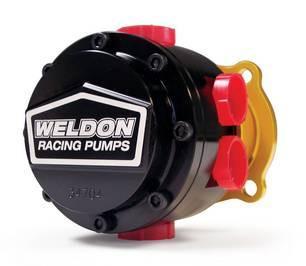 WELDON FUEL PUMPS & PRODUCTS