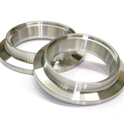 Stainless Turbine Inlet Flange for Garrett GTX55 & Promod Gen 1 V-band Housings