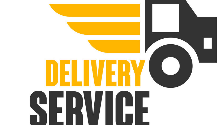 Glasgow and 50 mile radius delivery service