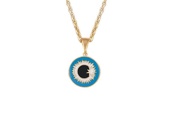 The Good Eye Pendant
