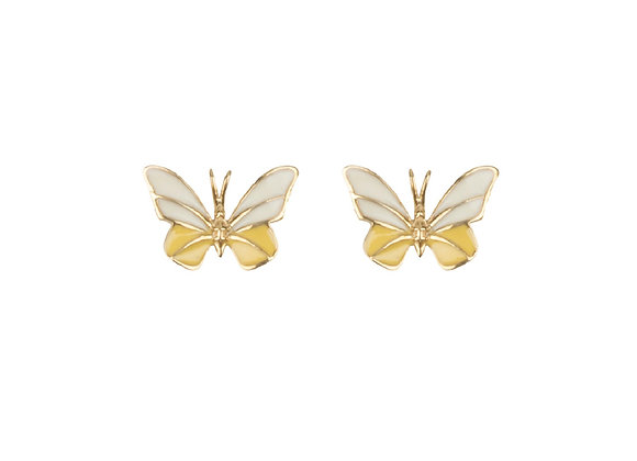 Angelica the Authentic Butterfly Earrings