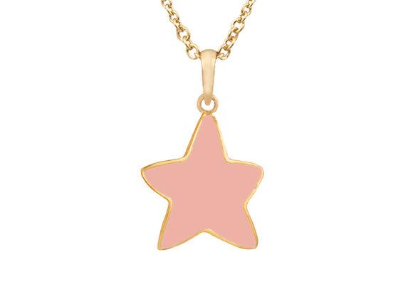 Lysa The Luminous Star Pendant Pendant