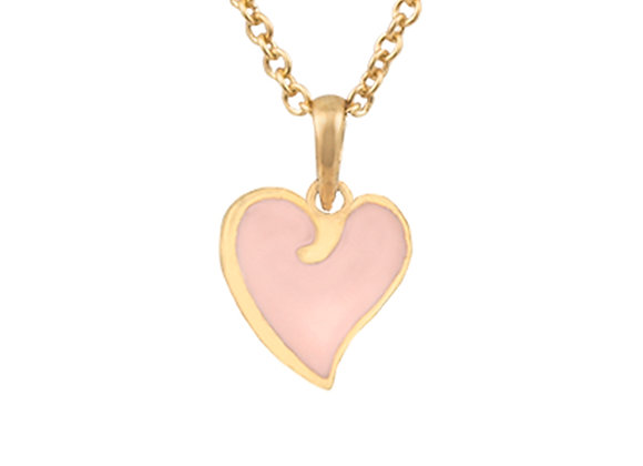 The Heart of Compassion Pendant